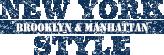 NewYork styleロゴ