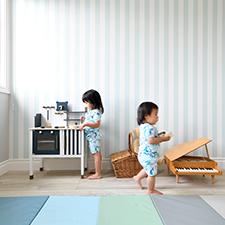 パリスタイル 静岡県K様邸 子ども部屋